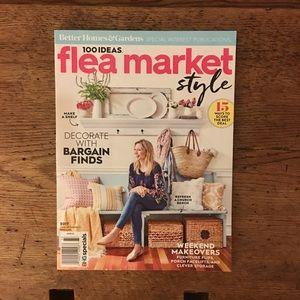 Flea Market Style Magazine • Summer/Fall 2017